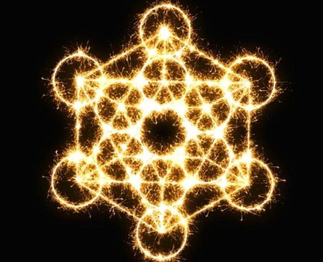магический Соломонов пентакль
