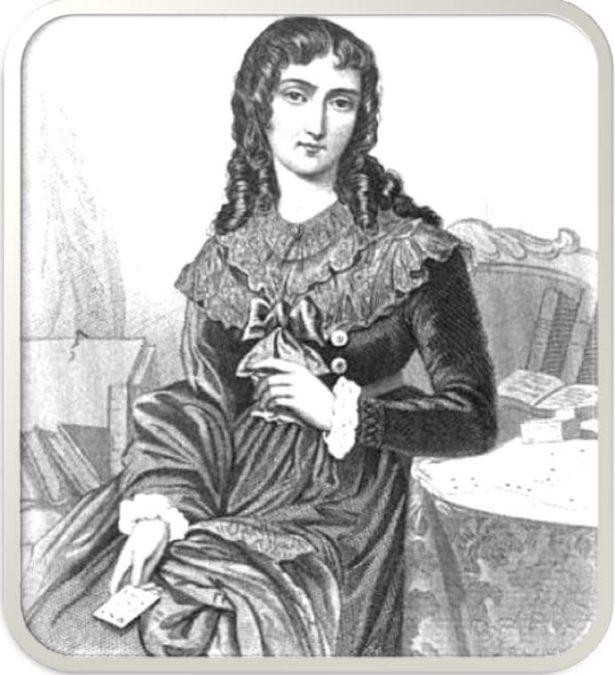 Мария Анна Ленорман